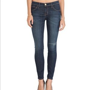 CURRENT/ELLIOT / Stiletto Typhoon skinny jeans /29